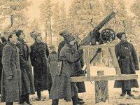 Январь 1917-го: в ожидании перемен