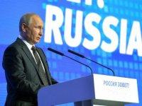 Станислав Белковский: Куда зовет Россия
