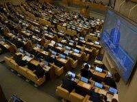 Михаил Осокин: Депутатам на Земле уже тесновато