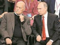 Дмитрий Быков: Путин взглядом пронзил режиссера и ответил уверенно...