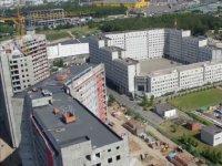База Росгвардии в Москве