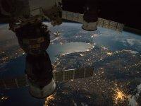 ФОТОрепортаж: Новые снимки Земли с МКС