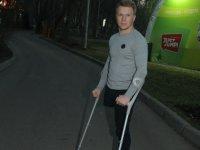 Евгений Смирнов: Познер и Литвинова оценили не мой танец, а группу инвалидности