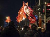 Турецкий референдум на выезде в Европу: в чем суть скандала