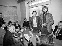 Фото с историей: как в Белом доме отмечали победу над ГКЧП