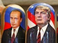 Путем Саакашвили. У Дональда Трампа не вышло дружбы с Путиным?