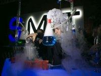 Выставка SMIT: будущее высоких технологий