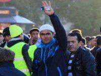 Защитник прав мигрантов: Зачем им мультики показывать?!