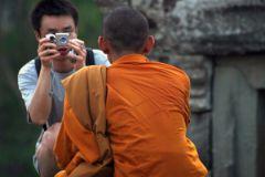 Туристы могут испортить настроение не только другим отдыхающим, но и местным жителям
