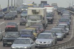 В ближайшее время ситуация на дорогах не улучшится