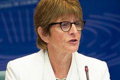 Анн Брассер призывает освободить Савченко в рамках минского протокола или на гуманитарных основаниях