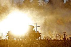 США обеспокоены количеством вооружения, которым владеют сепаратисты