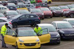 Opel полностью покинет российский рынок к концу декабря