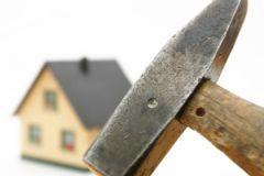 Сдача квартиры «под ремонт»