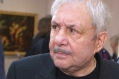 Эрнст Неизвестный скончался 10 августа в США