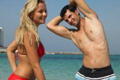Мужчинам требуется питание после физических нагрузок, а женщинам наоборот