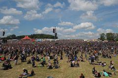 Концерты под открытым небом