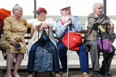 Вместо индексации пенсий пенсионеры могут получить разовую выплату