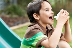 Из-за пестицидов у детей могут появиться проблемы с дыханием