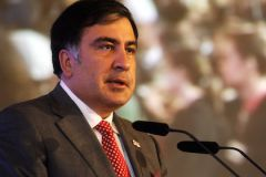 Губернатора Одесской области Михаила Саакашвили просят отправить в отставку