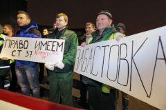 На данный момент в России проживает около 1 млн безработных граждан