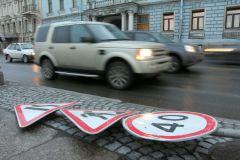 В ДТП с кировским губернатором пьяным оказался не водитель