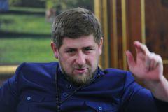 Рамзан Кадыров предложил сборным разных стран тренироваться в Чечне