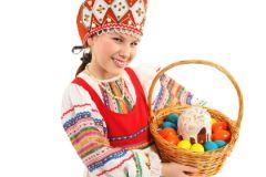 В этом году православные верующие отмечают Пасху 1 мая