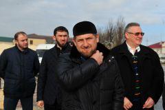 Кадыров уличил МВД России во лжи