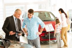 Покупка авто может стать недоступной для еще большего количества россиян