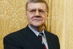 Генпрокурор Юрий Чайка