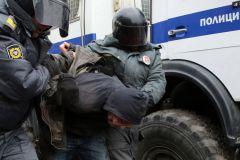 В Москве задержаны наркоторговцы