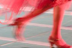 Упражнения для ног защищают мозг пожилых людей