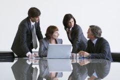 Cистему Scrum активно применяют в западных компаниях