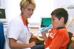По выраженности одного гена можно предсказать течение астмы и аллергии