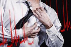 Неправильное питание может стать причиной болезней сердца