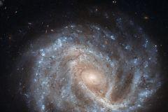 Учёные зафиксировали извержение ядра Млечного Пути 14 сентября 2013 года рядом со сверхмассивной черной дырой Стрелец А*