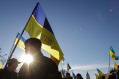 Экстрасенс предсказывает новую революцию на Украине