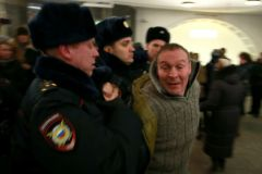 Эксперт считает, что сейчас ситуация в РФ далека от взрывоопасной