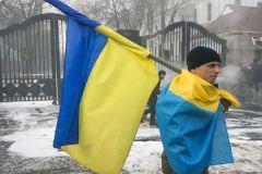 Украина отвела лишь незначительную часть своей техники