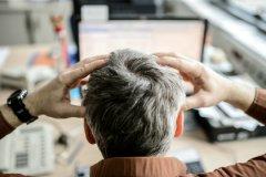 Офисная работа просто не может не влиять на нервную систему сотрудников