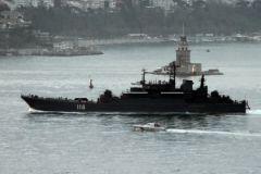 «Встреча России и Турции» в Эгейском море не состоялась