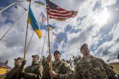США поможет украинским военным