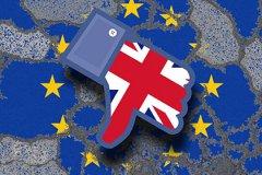 Жители Великобритании проголосовали за выход из ЕС