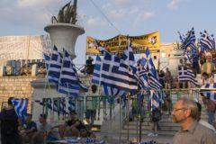 Нервная обстановка в Греции рождает большое количество слухов