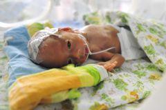 Способность пробиотиков дополнительно защищать недоношенных младенцев не доказана