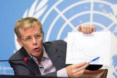 Эксперты ВОЗ косвенно виновны в развитии эпидемии вируса Эбола