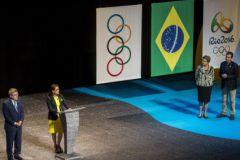 В Бразилии откроют сайт Олимпиады-2016 на русском языке