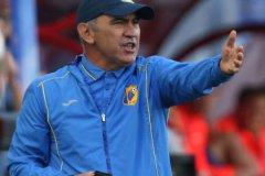 Курбан Бердыев подписал контракт с клубом «Ростов» на 2 года
