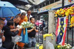 Российский МИД видит меньше угрозы в Таиланде после теракта для туристов, чем британский